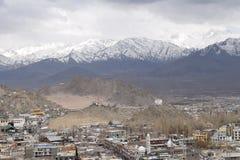 Leh Ladakh Στοκ φωτογραφίες με δικαίωμα ελεύθερης χρήσης