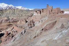 Leh, Ladakh Stock Images