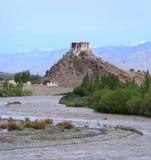 Leh, Ladakh, India Stock Images