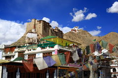 Leh, Ladakh, India Stock Photo