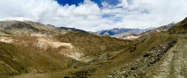 Leh Ladakh Landscape Stock Images