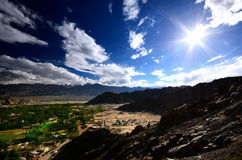 Leh Ladakh Royalty Free Stock Images