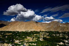 Leh Ladakh Stock Photos