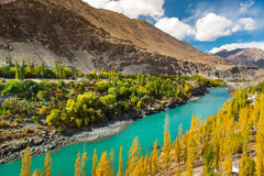 Leh Ladakh Royalty Free Stock Photography