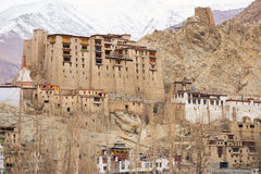Leh Royalty Free Stock Photo