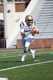 Lehigh Quarterback Brandon Bialkowski Royaltyfria Bilder