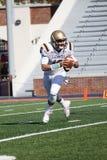 Lehigh Quarterback Brandon Bialkowski Royalty Free Stock Images