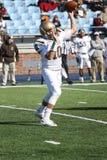 Lehigh Quarterback Brandon Bialkowski Royalty Free Stock Image