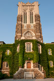 Lehigh universitet, PA Arkivfoto