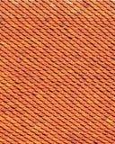 Lehmdachbeschaffenheit Lizenzfreie Stockbilder