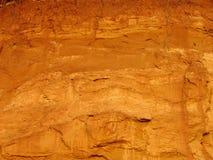 Lehmmusterdetail Stockbild