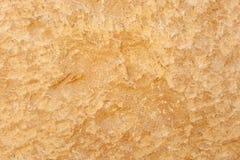 Lehmwand-Beschaffenheitshintergrund Brown-luftgetrockneten Ziegelsteines Lizenzfreies Stockfoto