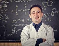 Lehrerporträt Lizenzfreie Stockfotos