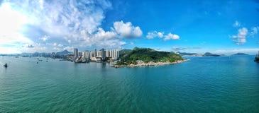Lei Yue Mun stock foto