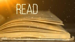Leia o livro Muitos leram livros Educação 5 filme