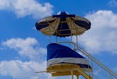 Leibwächterturm Stockfotos