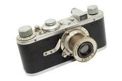 Leica 1 (or Leica A) Royalty Free Stock Images