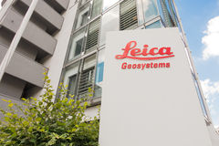 Leica Geosystems Stock Photography