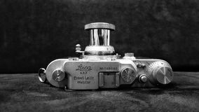 Leica IIIa Obraz Stock