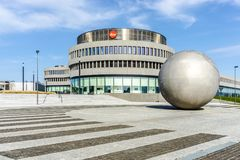Leica kamera AG Obrazy Royalty Free
