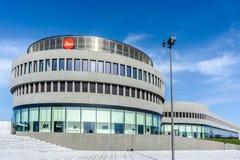 Leica kamera AG Fotografering för Bildbyråer