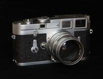 Leica M3 Royaltyfria Bilder
