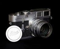 Leica M3 Royalty Free Stock Photo