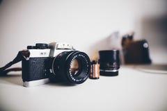 Leica R7 Analog Vintage Camera