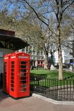 Leicester Square, London Stock Images