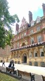 Leicester Town Hall - England Stock Photography