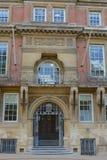 Leicester urząd miasta Obrazy Stock