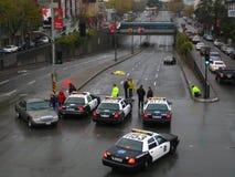 Leiche in San Francisco Lizenzfreie Stockfotografie