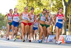 Leichtathletik Lizenzfreie Stockfotografie