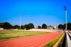 Leichtathletik Stockfotografie