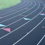 Leichtathletik Stockbild