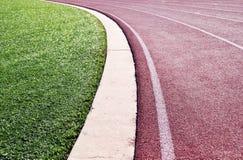 Leichtathletik Stockfoto