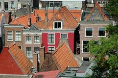 Leida - Holland#2 Fotografia Stock Libera da Diritti
