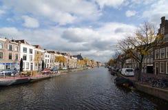 Leiden Royaltyfri Fotografi