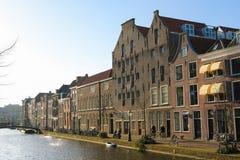 Leiden royalty-vrije stock afbeelding