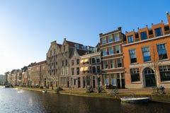 Leiden stock afbeeldingen