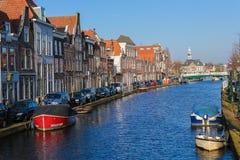 Leiden Stock Fotografie