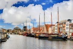 Free Leiden Galgewater Stock Photos - 67943433