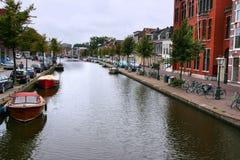 Leiden Stock Images