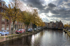 Leiden Stock Photography