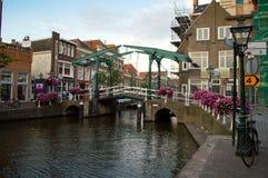 Leiden Royalty Free Stock Image