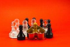 Leiding Royalty-vrije Stock Fotografie