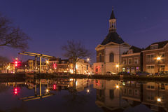 Leidschendam royalty free stock photography