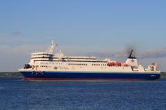 Leif Ericson Ferry Stock Photography