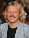 Leigh Francis Royalty Free Stock Image