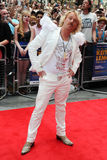 Leigh Francis Stock Images